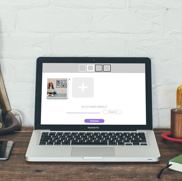 magazin online comenzi personalizate